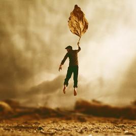 Flying Dreams by Achraf Baznani