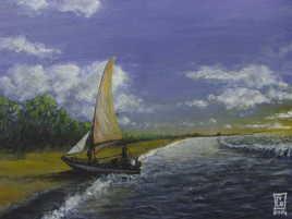 Baie des pêcheurs N°2