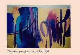 Graphes, 1991
