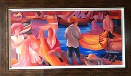 pêcheurs réalisés par Pierre Donzelot