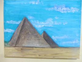 l'egypte
