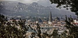 Les toits - Le fichier 20€ - Tirages tous formats voir mon site sur mon profil