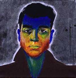Autoportrait Abyssal