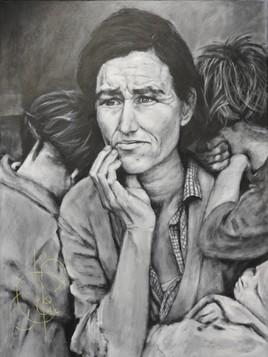 La mère migrante (2018.03.17)