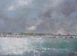 Port d'Irlande
