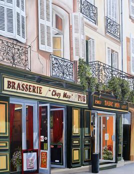 Chez Mus - Aix en Provence