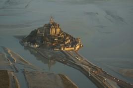 Mont saint  Michel -17