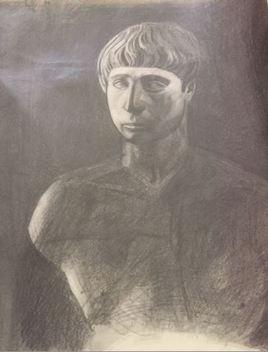 D108 Grand personnage de l'Antiquité