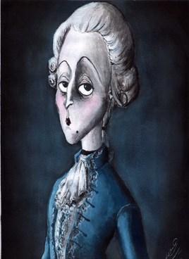 Portrait de Jean de Bosquet