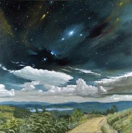 les étoiles de Vlasina