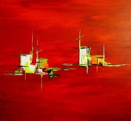 Peinture Le Port