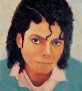 """Michaël Jackson"""