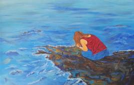 De l'eau, de l'air,...la vie.