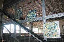 Peinture LAGON
