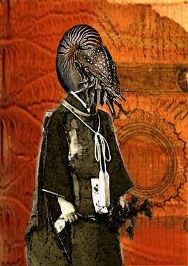 geisha des mers
