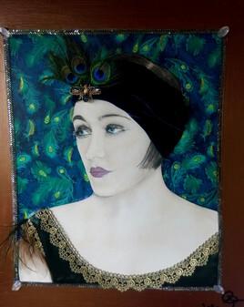Gatsby Lady 2