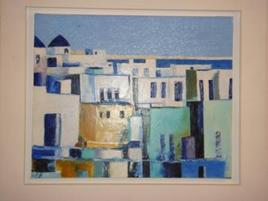 ville tunisienne