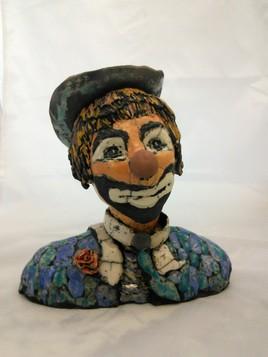 Clown Patoche