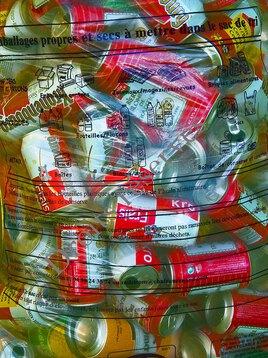 Dans le sac - Le fichier 20€ - Tirages tous formats voir mon site sur mon profil
