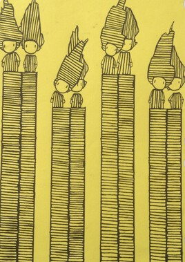 Les piliers