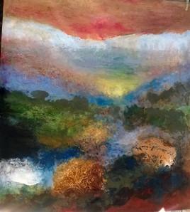 Hommage a Pierre Bonnard