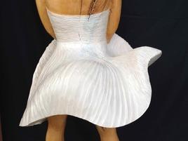 the subway dress