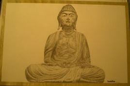 Buddha #2