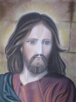 Jésus chemin de vie