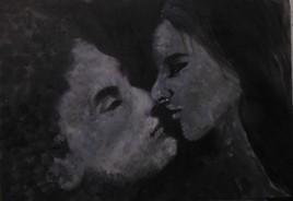 Effet du baiser