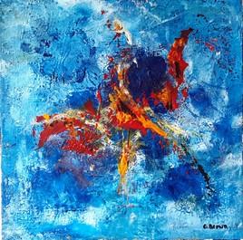 abstrait coloré 2