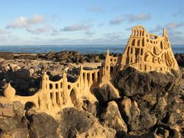 Châteaux de sable -  2006