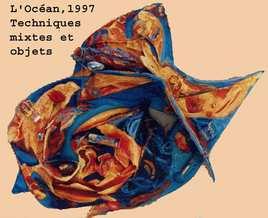 L'Océan, 1997