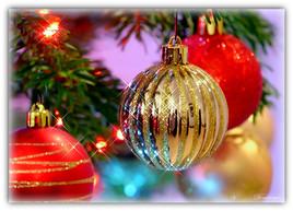 Joyeuses fêtes de fin d'année à tous les amis artistes de WeoneArt.