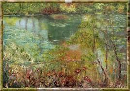 A l'air de Giverny 2