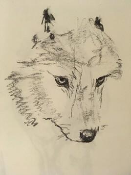 Une idée de loup