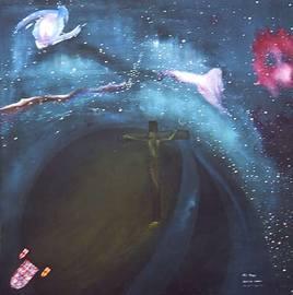 Christ au Cosmos