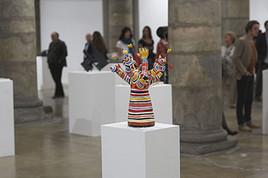 Pascale Fournier, Arbre, 2012