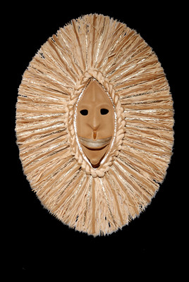 Kotja - Masque Ethniqe