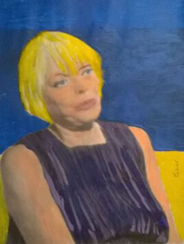 Sophie COIGNARD Journaliste et écrivain