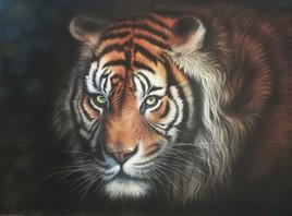 Mannix, le Tigre