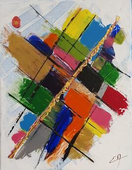 4# Palette