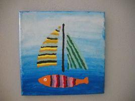 vogue la sardine