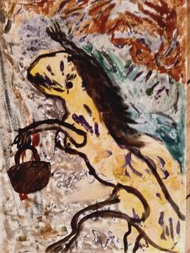 La salamandre juive