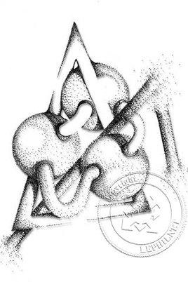 pointillismus 1