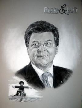 Maire de Béville le Comte