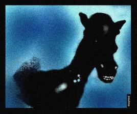Le cheval.