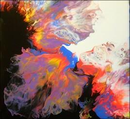 Abstrait 16