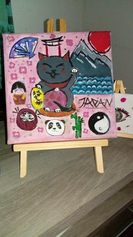 Japon en couleur