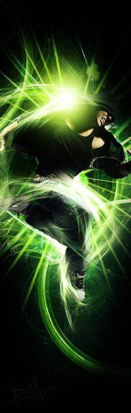 GreenDancer