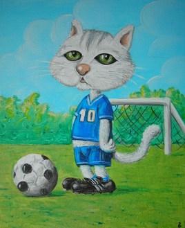 J'aime pas l'foot